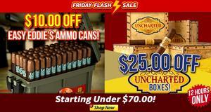 12-Hour Flash Sale