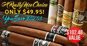 14 Cigars Only $49.95