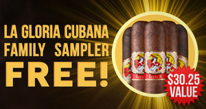 5 Cigars Free