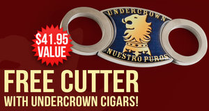 Free Undercrown Cutter