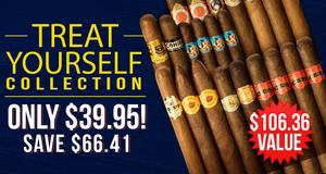 22 Cigars Only $39.95