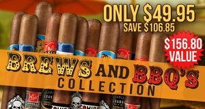 22 Cigars Only $49.95