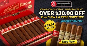 JR Plus Members Get Over $30.00 Off Aging Room + Free 5-Pack & Shipping!
