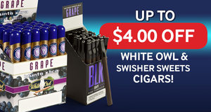Up to $4.00 Off