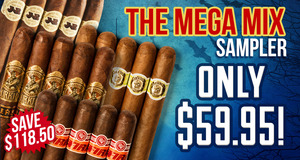 20 Smokes Only $59.95
