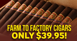 Farm To Factory Only $39.95