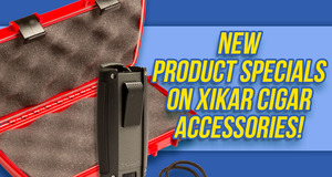 Save On New Xikar Products