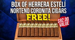 Box Of Coronita Free