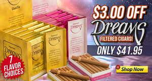 $3 Off Dreams