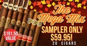 20 Cigars Only $59.95