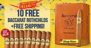Free Baccarat 10-Pack