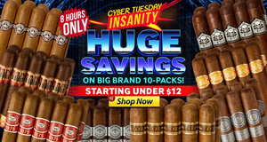 8-Hour 10-Pack Sale