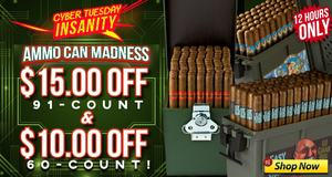 Ammo Can Madness
