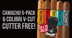 5 Pack & Cutter Free