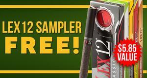 Lex12 Sampler Free