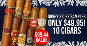 10 Stogies Only $49.95