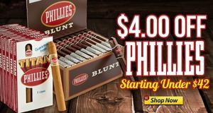 $4 Off Phillies