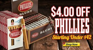 $4 Off Phillies