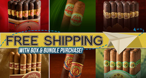 Free Shipping On Boxes & Bundles of Popular Brands!