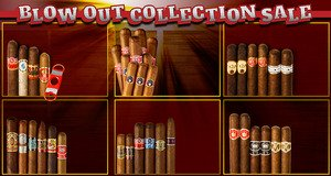 Enjoy The Blow Out Collection Sale This Month!