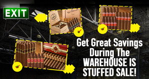 The Warehouse Is Stuffed Sale! Get Great Savings On Big Name Brands!