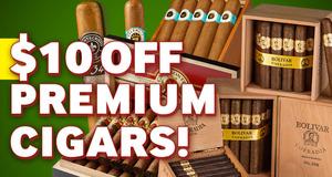 $10.00 Off Premium Boxes!
