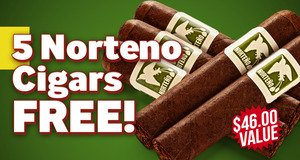 Norteno 5-Pack Free