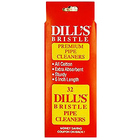 Pipe Cleaners Dill's Bristle Premium