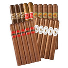 Cigar Samplers August Fest Sampler