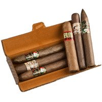 Cigar Samplers Taste of Mexico Sampler