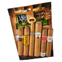 Cigar Samplers Taste of Connecticut Sampler