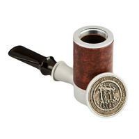 Drew Estate Pipe Collection by Tsuge Belicoso