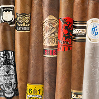 Cigar Samplers The Ghost of Cigars Future