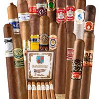 Cigar Samplers Scrooge Sampler