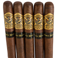 Gurkha 5-Packs Legend Double Maduro