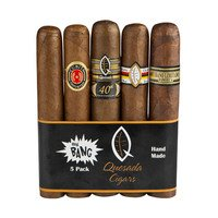 Cigar Samplers Quesada Big Bang