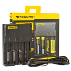 Nitecore Chargers Intellicharge 4 Slot Charger