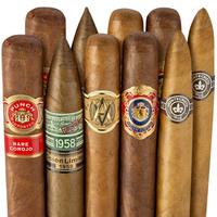 Cigar Samplers Deuces Wild Sampler