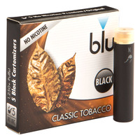 blu Classic Tobacco Zero cartridge
