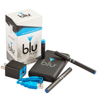 blu PLUS+ Rechargeable Starter Kit EBPSK