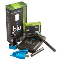 blu Magnificent Menthol starter pack