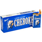Cherokee Filtered Cigars Mellow