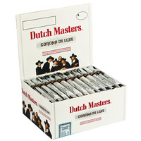 Dutch Masters Corona de Luxe