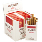 Djarum Filtered Cigars Mild