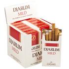 Djarum Filtered Cigars Mild