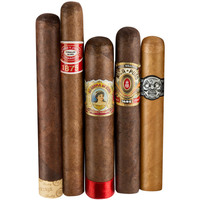 Cigar Samplers CG's Happy Little Herf Sampler
