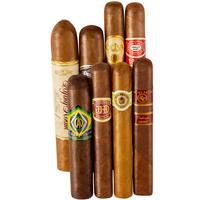 Cigar Samplers Smokin' Mi Ocho Sampler