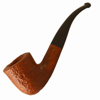 James Norman Pipes Smooth Bent