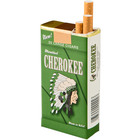 Cherokee Filtered Cigars Menthol