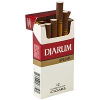 Djarum Filtered Cigars Special